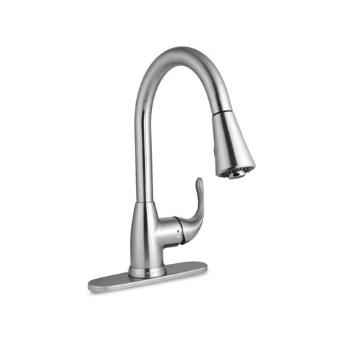 glacier bay kitchen faucet installation how to install a kitchen faucet apps directories