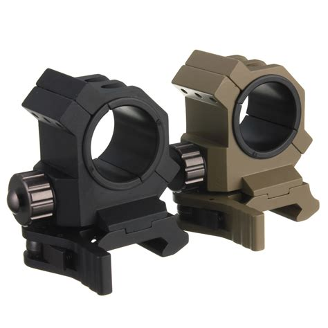 Mounting Od 30 Mm Rell sale 30mm 25 4mm rings fit 20mm weaver picatinny rail scope mount qd release bicycle