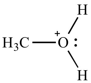 Protonated Definition by Illustrated Glossary Of Organic Chemistry Oxonium Ion