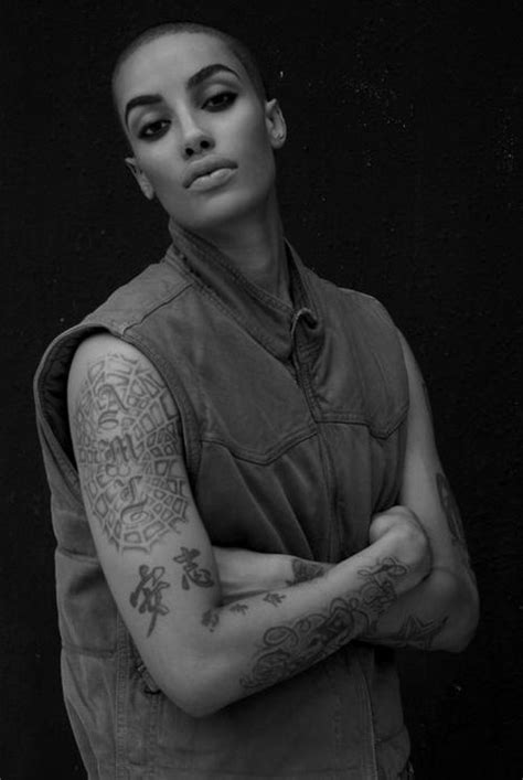 tattoos and tits tumblr of the week the of a tomboy afropunk