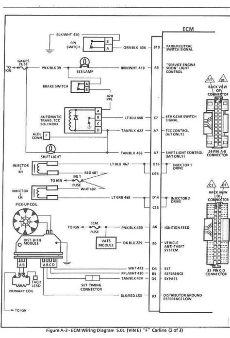 tsp distributor wiring diagram 30 wiring diagram images