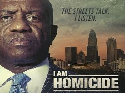 Homicide Also Search For I Am Homicide Sharetv