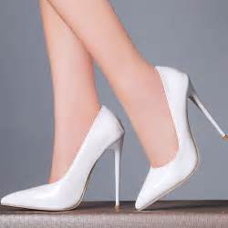 Heels 10cm plus size high heels sandals shoes dress shoe