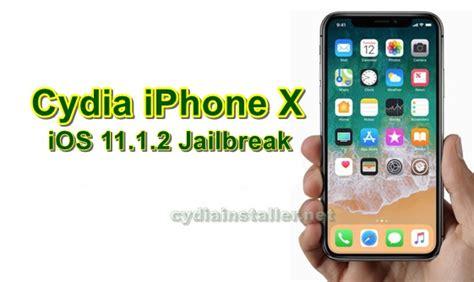 iphone jailbreak 12 1 ios 11 1 2 jailbreak abraham masri gets cydia on iphone x