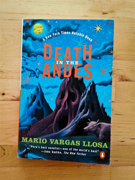 death in the andes death in the andres book cover