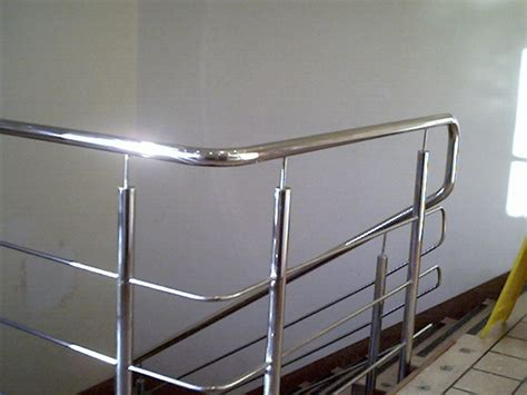 Steel Handrail Systems Stainless Steel Railing Systems