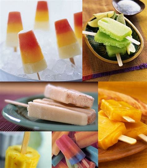 Make Delicious by Howto Make Delicious Summer Popsicles 171 Dessert