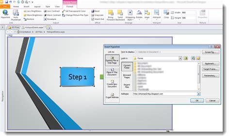 create  image map  sharepoint designer sharepointkg