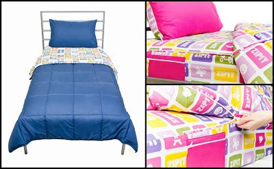 zipit bedding reviews thanks mail carrier change and make your bed quickly