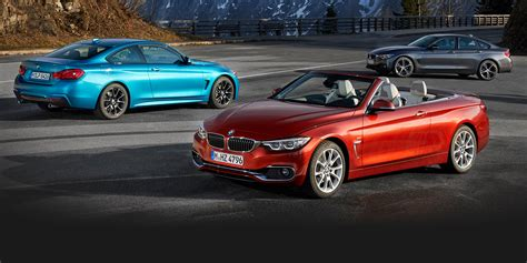 2017 bmw 4 series pricing and specs photos 1 of 8