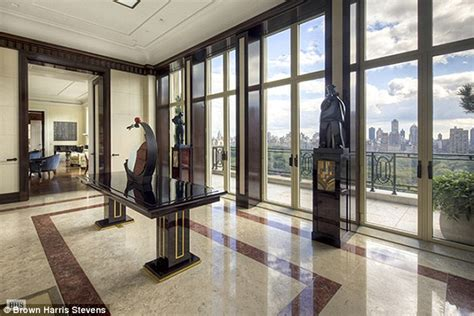 Are House Floor Plans Public Record by Ekaterina Rybolovleva 22 Buys 88m New York Apartment