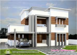 modern flat flat roof modern house simple house plans flat roof