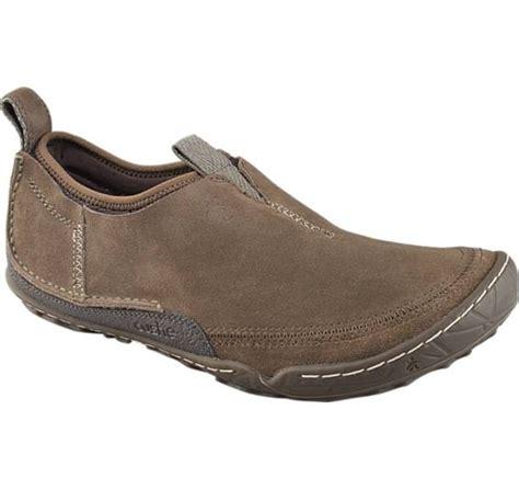 new mens cushe evo mocc shoes nicotine size 7 17 um00770