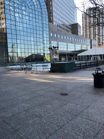 ground    york city