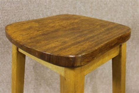 Stools Daily Basis by Antiques Atlas Industrial Bar Stools