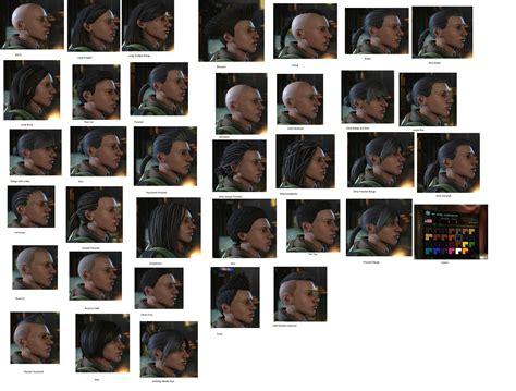 xcom hairstyles igdood presents xcom 2 finished let s play streams