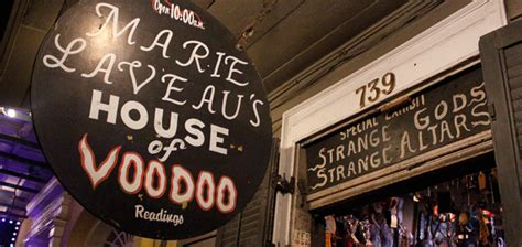 marie laveau house of voodoo new orleans voodoo shop marie laveau s house of voodoomarie laveau s house of voodoo