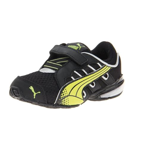 vs athletic shoes voltaic 3 v running shoe toddler kid big