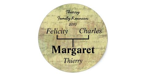 tree name tags 25 best ideas about reunion name tags on