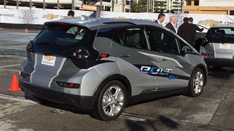 chevrolet leaf chevy volt keeps nissan leaf in rearview with strong may
