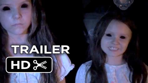 ghost film 2014 youtube paranormal activity the marked ones official trailer 1