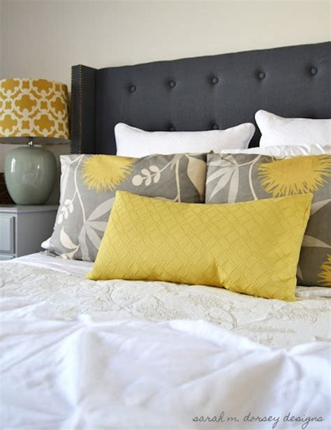 diy wingback upholstered headboard bob vila