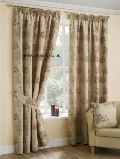 chintz curtains uk belfield furnishings lily pencil pleat curtain from 163 27