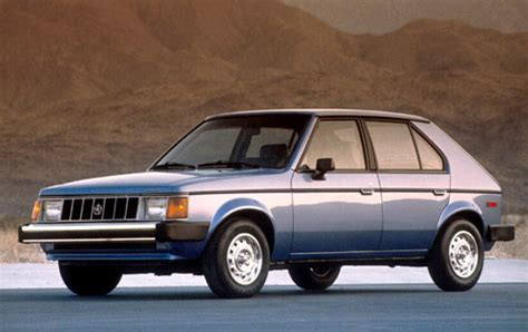 how do cars engines work 1978 plymouth horizon engine control some american cars ran when parked