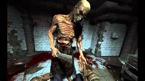 richard trager out last outlast all dr trager dialogue youtube