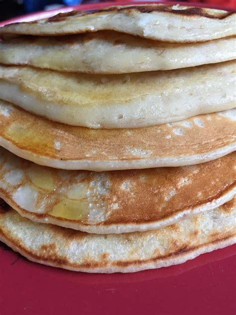 banana pancakes pancake day special