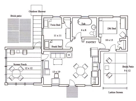 Autocad Floor Plan Sles Sle Drawings For Houses Autocad House Plan Tutorial