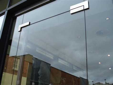 glass shop door toughened glass shop fronts combat doors manchester