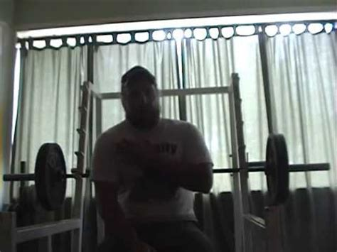 larry allen bench press i beat larry allen s 225 lb nfl bench press record