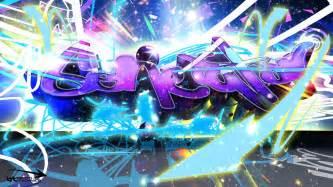 graffiti art definition