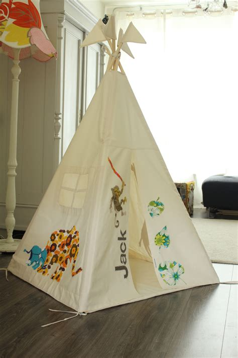 kids teepee you animal kids teepee tent