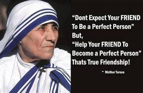 true biography of mother teresa true friendship quote by mother teresa inspirational