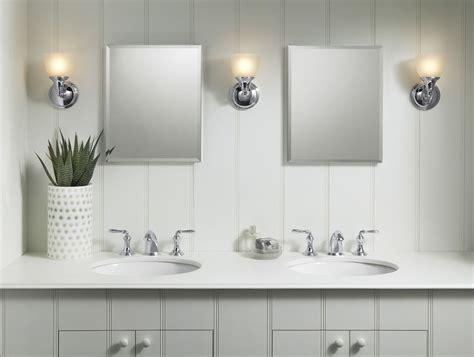 k cb clr1620fs medicine cabinet faucet com k cb clr1620fs in silver aluminum by kohler