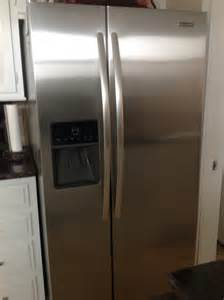 Kitchenaid Kitchenaid Refrigerator Reviews