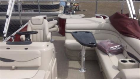 used pontoon boats for sale north dakota bennington boats for sale in north dakota