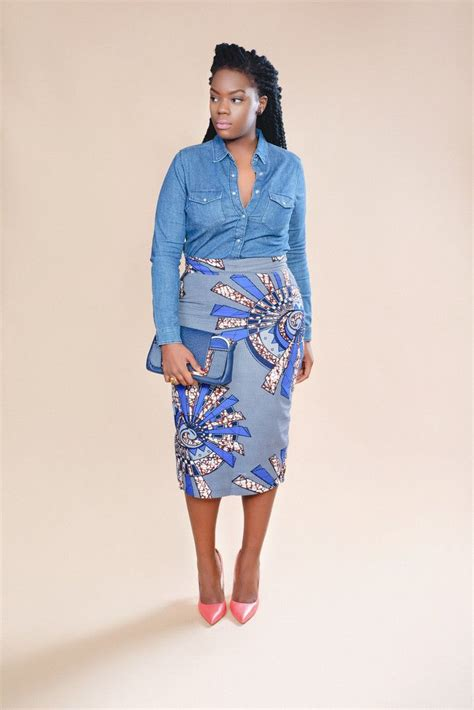 jupe mya en  mode africaine mode africaine robe