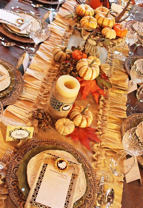 thanksgiving tablescape amanda s parties to go thanksgiving dinner tablescape