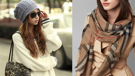 10 Must Winter Accessories by Fashion Accessories Top 10 Must Winter Accessories