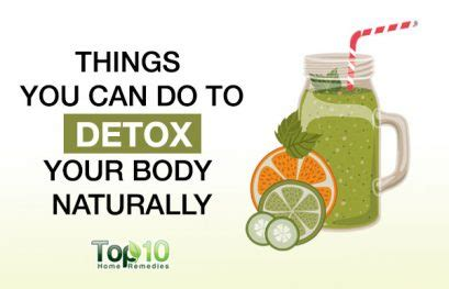 Are There Any Remedies For Detoxing by News Facts Archives Page 13 Of 37 Top 10 Home Remedies