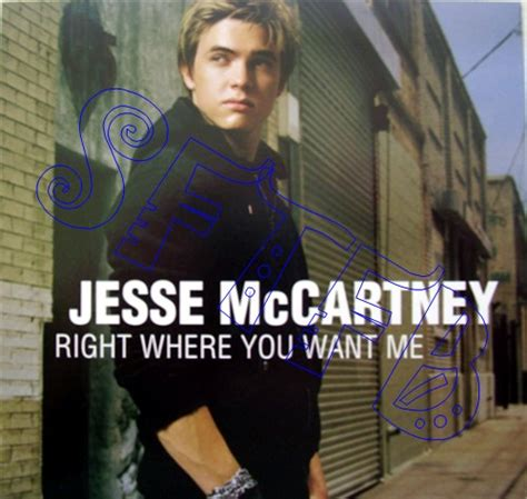 download lagu let me love you download lagu jesse mccartney right where you want me