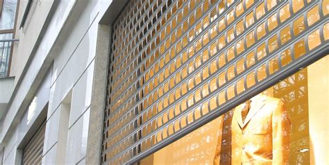 Awnings For Business Shop Front Roller Shutters Adelaide Opennshut Com Au