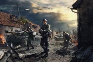 Top world war 2 games 2016 upcoming youtube