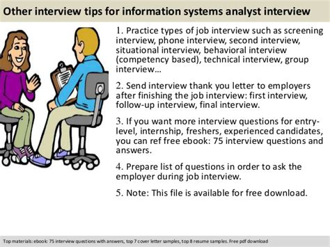 Resume Samples Of Freshers by Information Systems Analyst Interview Questions