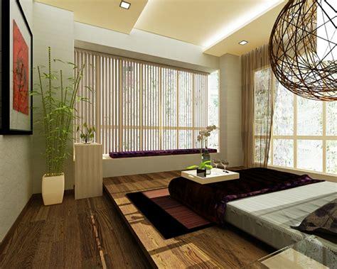 schlafzimmer zen schlafzimmer ideen f 252 r ein unverf 228 lschtes zen flair