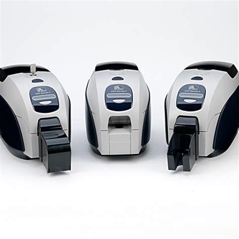 Printer Zebra Zxp3 zebra printers gt zxp3 dosmar oy