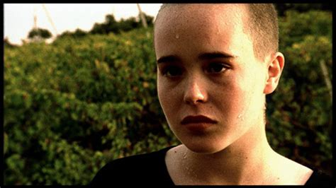 film build up in mouth beyond two souls began with a photo of ellen page polygon